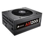 Corsair PSU AX1200i 80 PLUS Platinum